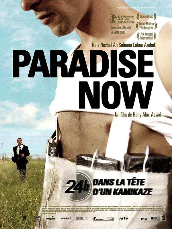 Paradise Now [DVDRIP] [FRENCH] AC3 [FS]