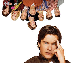 Arrested Development S1E12 [VOSTFR]