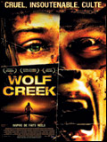 Affichette (film) - FILM - Wolf Creek : 60777