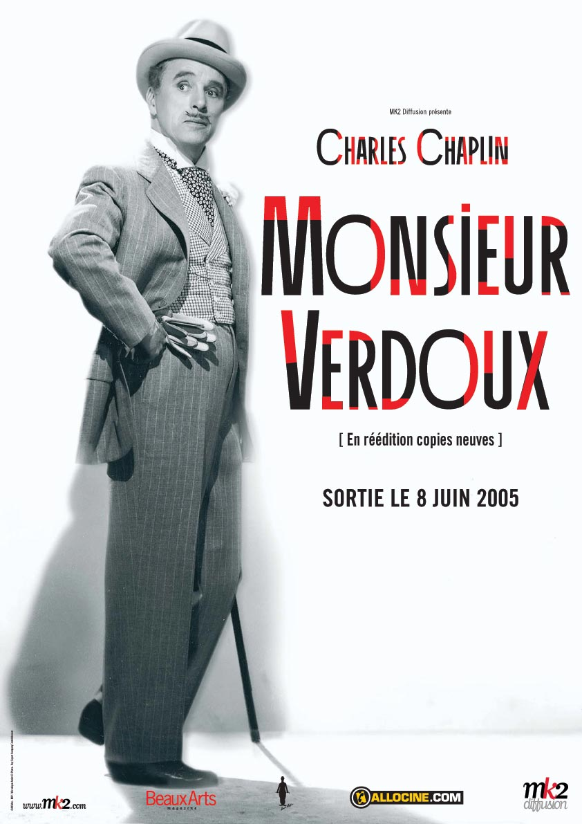 Monsieur.Verdoux.FRENCH.DVDRIP.DIVX-ZeMasHog [TB]