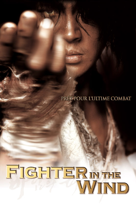 Fighter In The Wind |TRUEFRENCH| [DVDRIP] (FS)