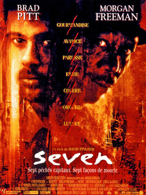 [Multi]  Seven [DVDRiP]