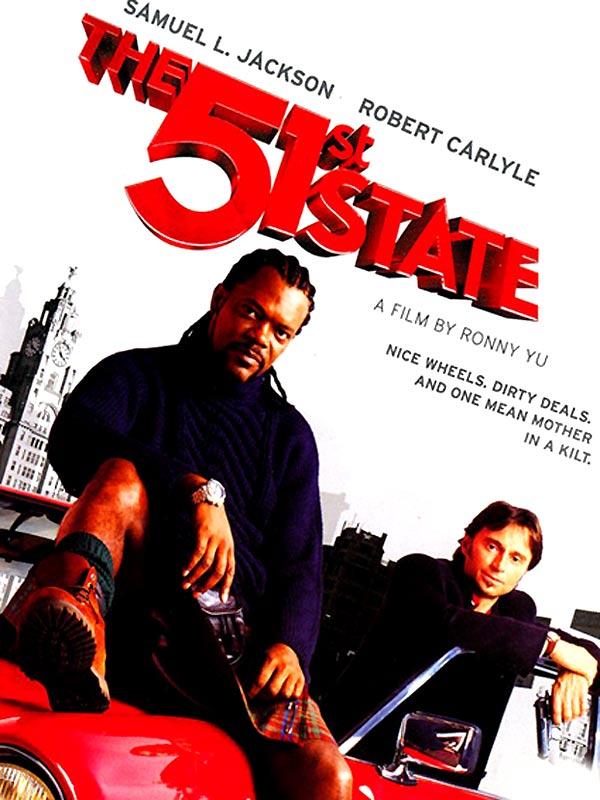 Le 51e Etat