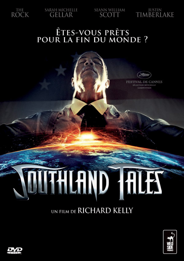 Southland Tales [FRENCH] [DVDRiP] [RG]