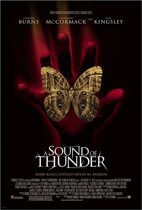 A Sound of Thunder [DVDRIP - TRUEFRENCH] [FS][US]