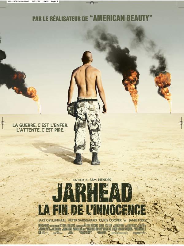 Jarhead - la fin de l'innocence [DVDRIP] [TRUEFRENCH] AC3 [FS]