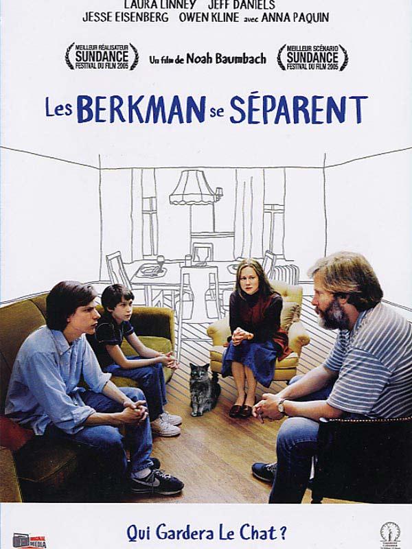 Les Berkman se separent streaming