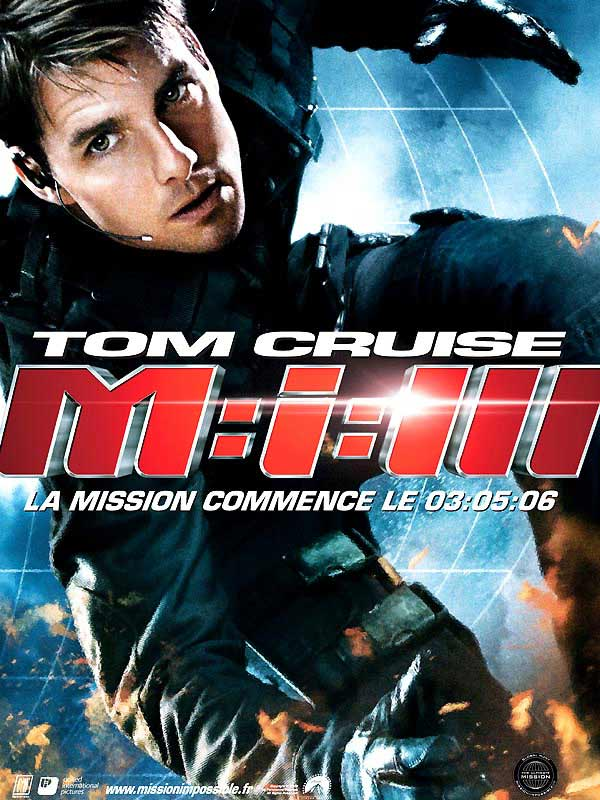 Mission: Impossible III streaming