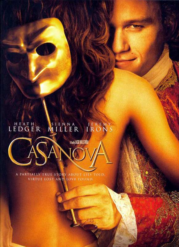 18447577 Casanova Film streaming