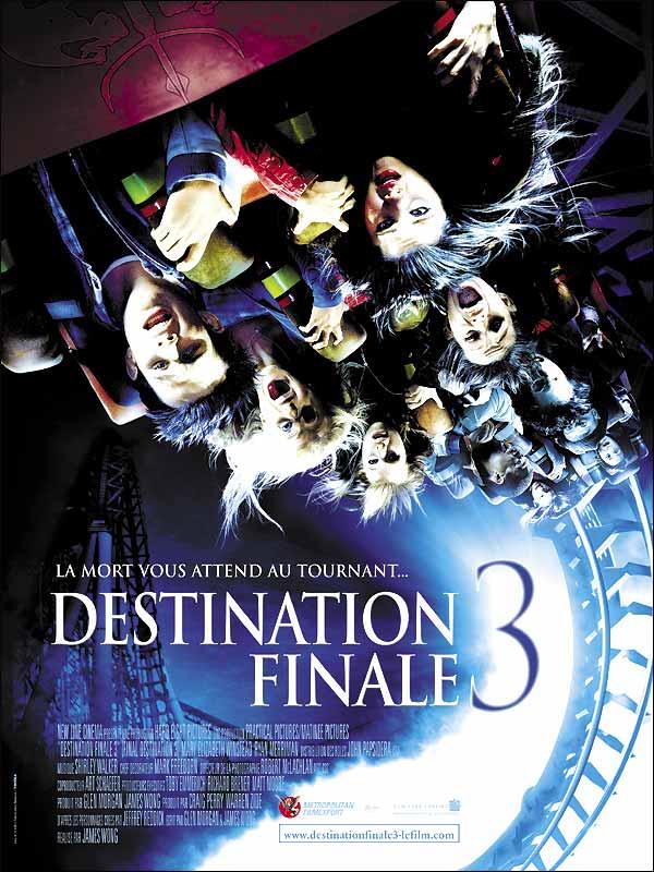 Destination finale 3 streaming