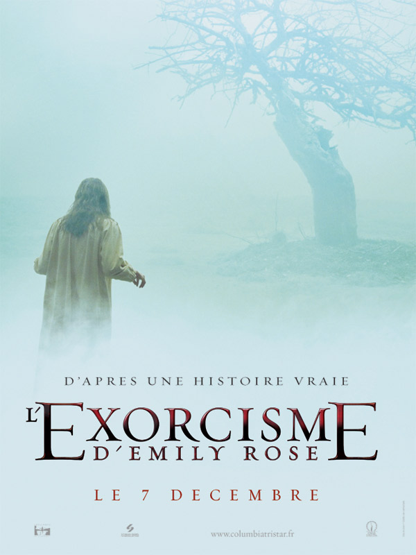 L'Exorcisme d'Emily Rose [DVDRIP] [TRUEFRENCH] AC3 [FS] [US]