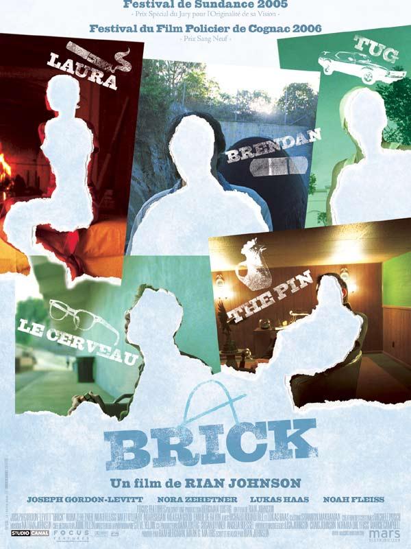 Brick [FRENCH] DVDRiP [FS]