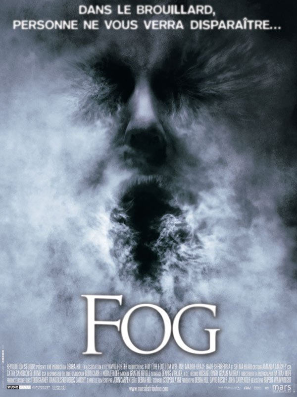 Regarder le film Fog en streaming VF