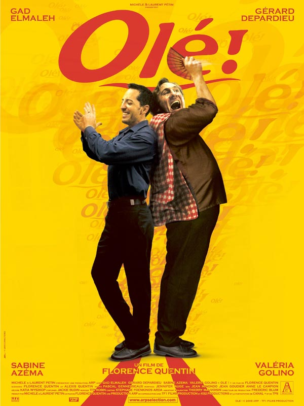 Olé [FRENCH|DVDRiP] [FS]