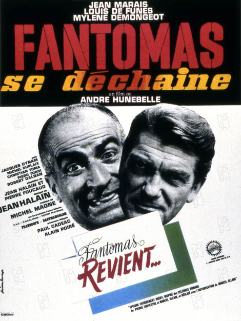 Fantmas se dchane         [720p.BluRay]