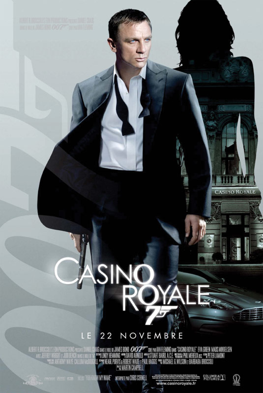 Casino Royale FRENCH