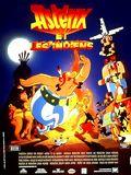 Astérix et les Indiens affiche