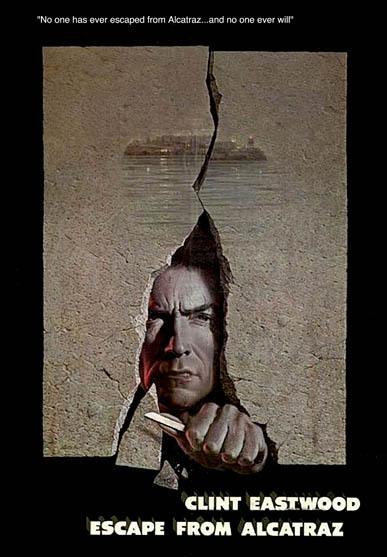 L'Evad� d'Alcatraz