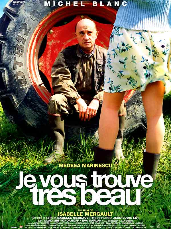 Je.Vous.Trouve.Tres.Beau.FRENCH.DVDRiP.XViD-HuSh [TB]