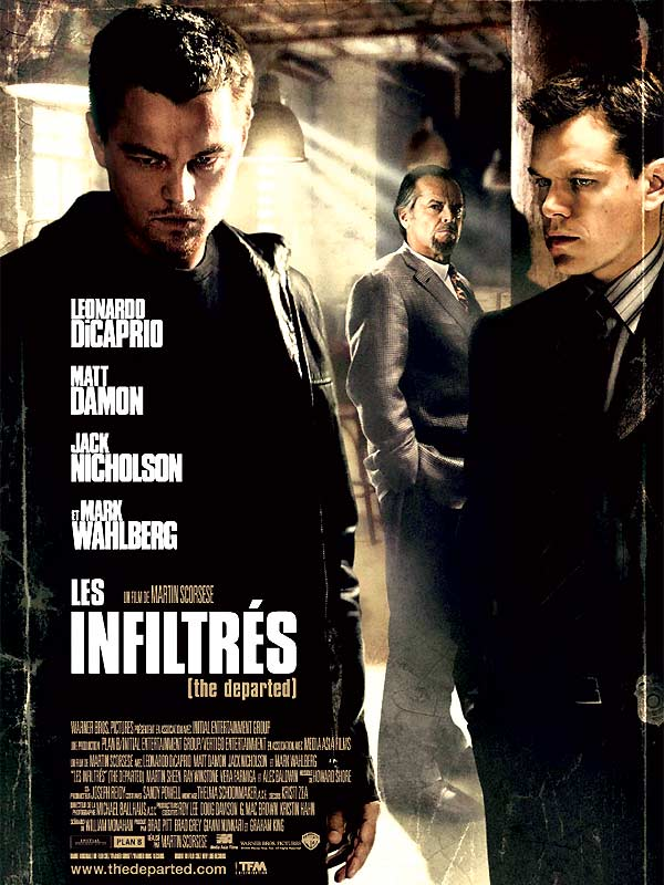The Departed [TRUEFRENCH] [DVDRiP] [RG]
