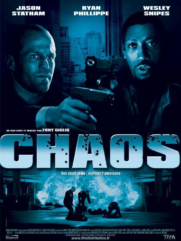 Chaos [DVDRIP|TRUEFRENCH] [AC3] [FS]
