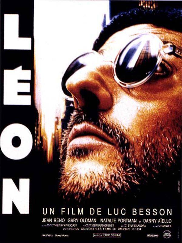 [UPTOBOX] Leon 1994 [FRENCH] [DVDRIP]