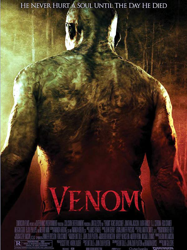 Venom [DVDRIP] [TRUEFRENCH] AC3 [FS]