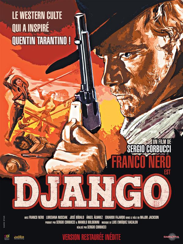 Télécharger Django