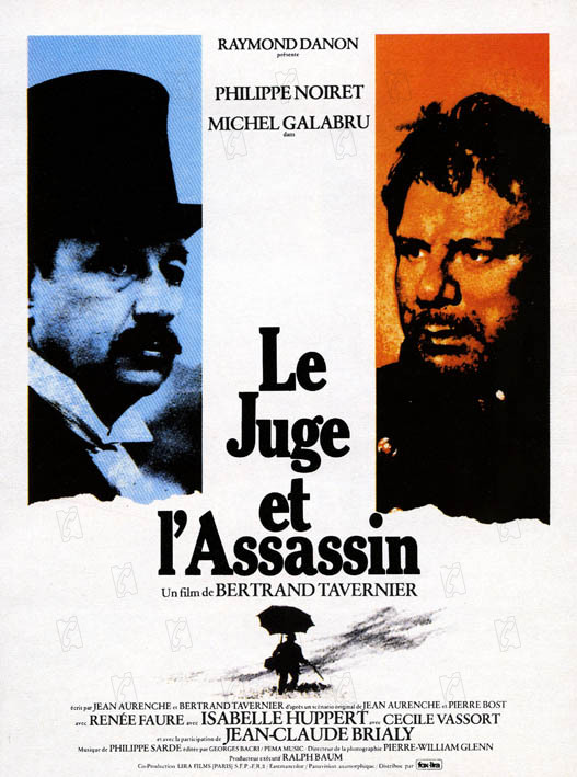 Le Juge Et L'Assassin 2CD |FRENCH| DVDRip AC3 [FS]