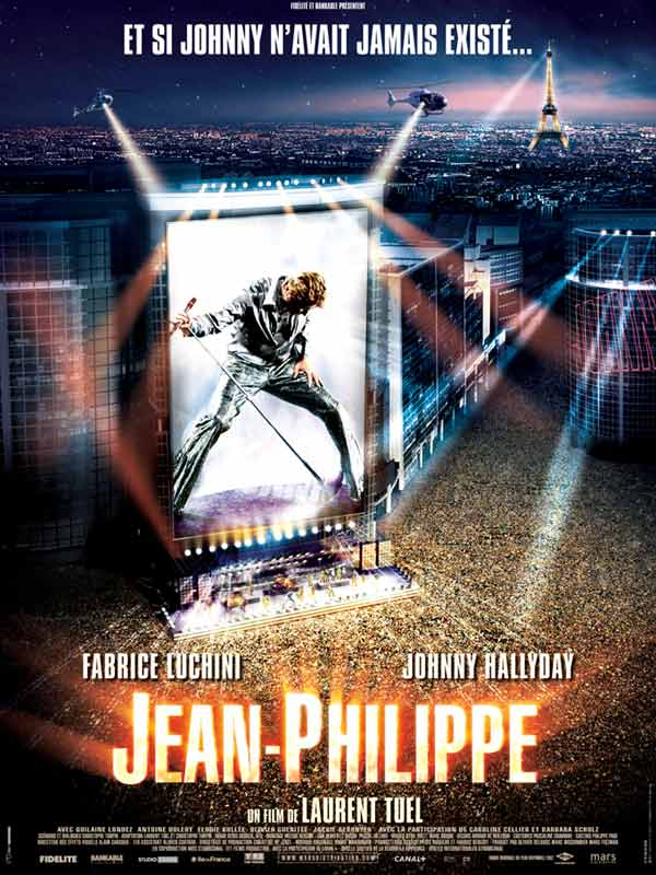 [FS] Jean-Philippe [DVDRIP] [French]