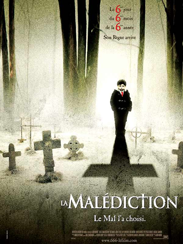 La Malediction [TRUEFRENCH|DVDRIP] [FS]