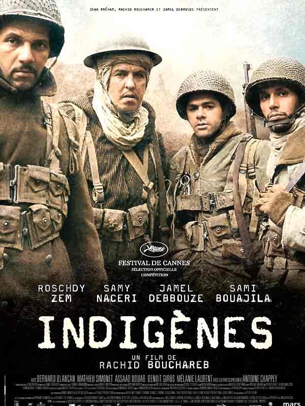 Indigènes [DVDRIP] [FRENCH] AC3 [FS]