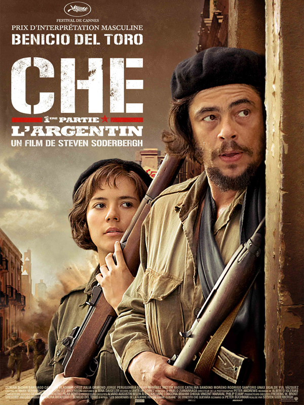 Che - 1ere partie : L'Argentin streaming