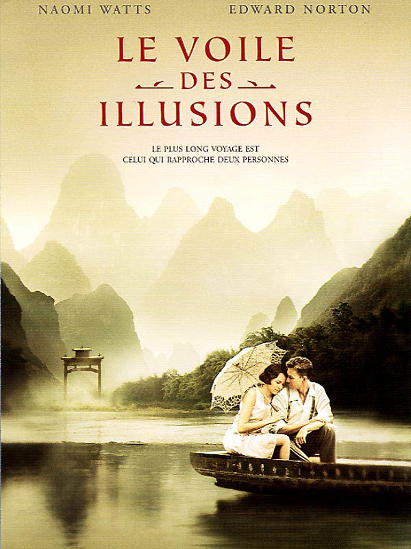 Le Voile des illusions [DVDRIP] [TRUEFRENCH] AC3 [FS]
