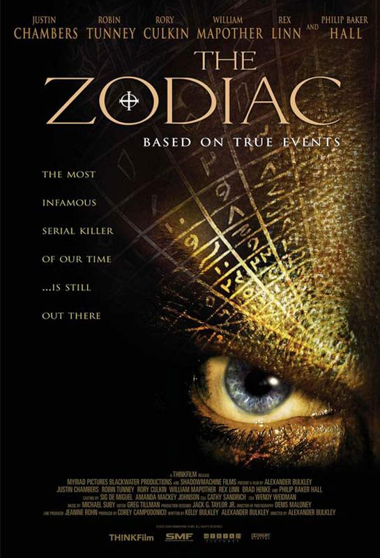 The Zodiac [DVDRIP - FRENCH - AC3] [RG]