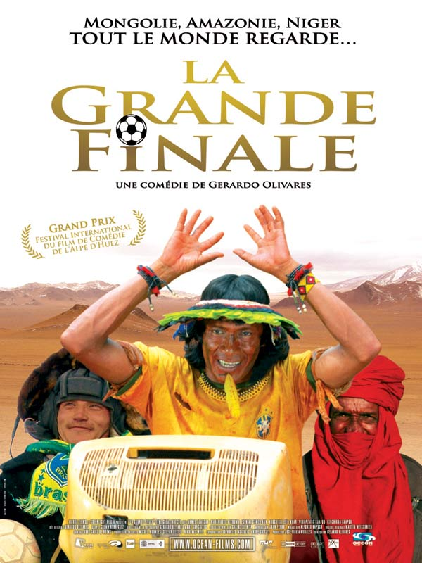 La Grande final [DVDRIP] [FRENCH] [FS]