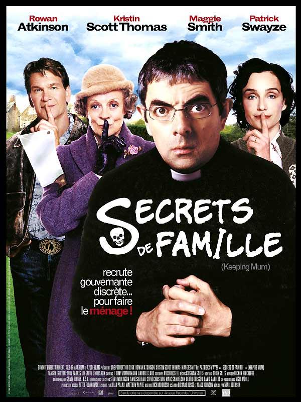 Secrets de Famille (Keeping Mum ) [DVDRIP - FRENCH] [US][FS]
