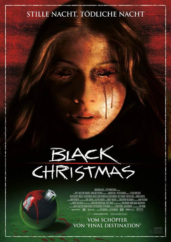Black Christmas  [DVDRIP] [FRENCH] 1CD [MULTI]