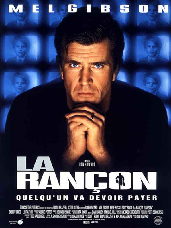 La Ranon  [DVDRIP] [FR]