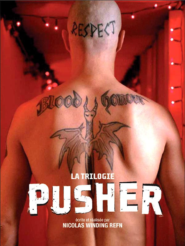 [DF] Pusher [DVDRiP]
