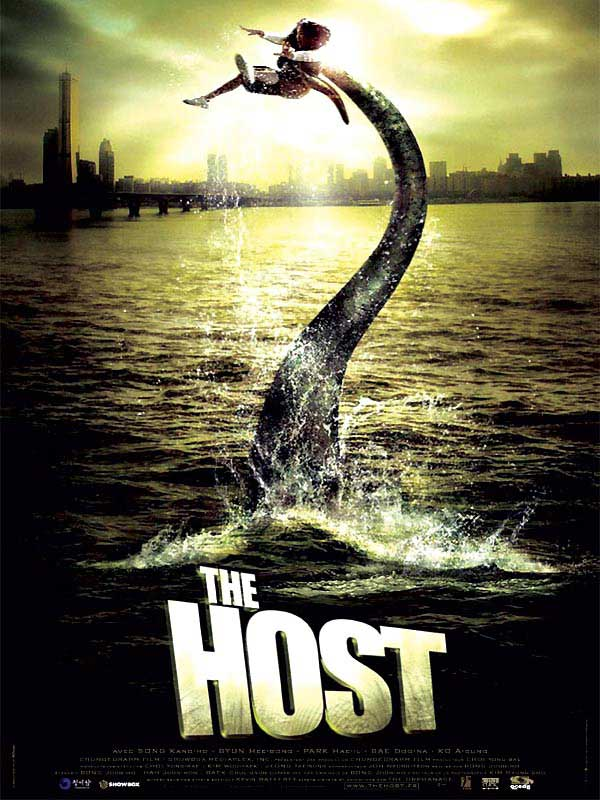 [DF] The Host [DVDRiP]