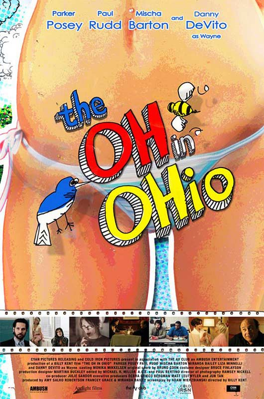 The Oh In Ohio 2006 FRENCH DVDRiP (Exclue) [DF][UD]