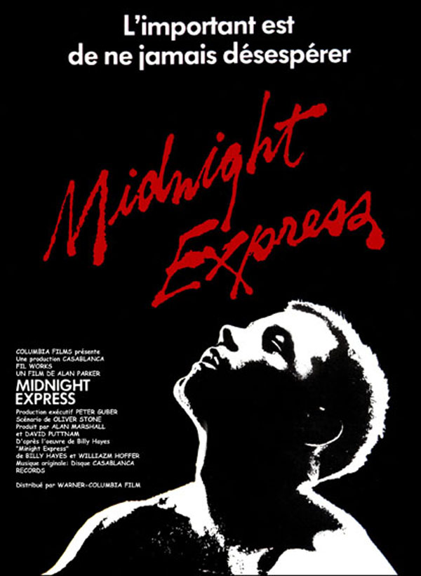 [UPTOBOX] Midnight Express 1978  [DVDRIP]