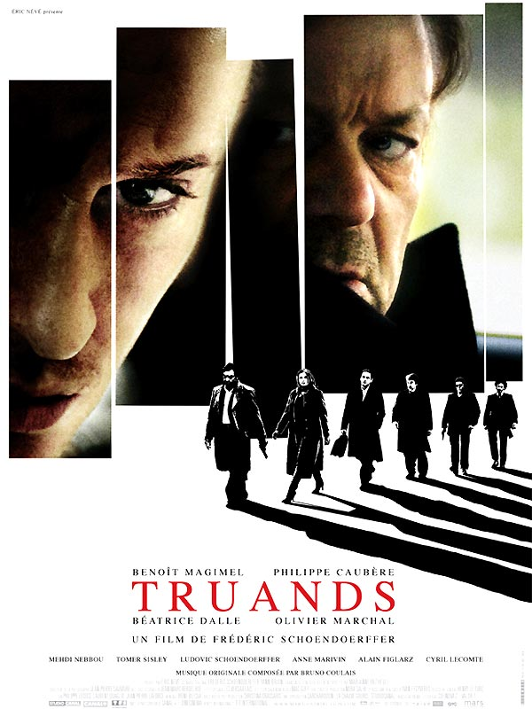Truands streaming