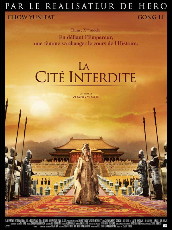 [FS] La Cit� interdite [DVDRIP] [French]