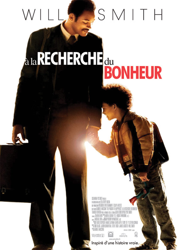 The Pursuit Of Happyness (2006) [DVDRip]  [VOSTFR] (AC3)