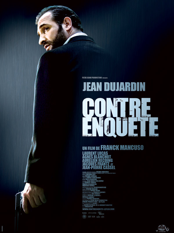 [MULTI] Contre-enquête (2006) [FRENCH] [BRRip]
