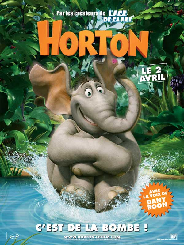 Horton [FRENCH DVDRiP]