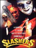 Affiche du film Slashers
