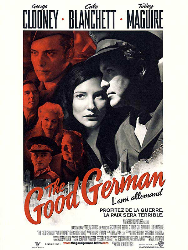The Good German [DVDRiP TRUEFRENCH]